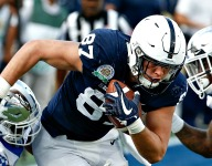 College Fantasy Football Rankings 2019: Tight Ends