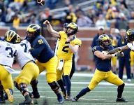 Michigan vs. Middle Tennessee Prediction, Game Preview