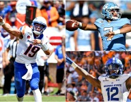 Week 1 Roundup: 5 Things That Matter, Winners, Losers, Overrated, Underrated