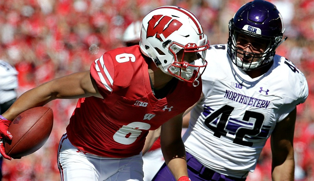 Wisconsin vs. Northwestern Fearless Prediction, Game Preview
