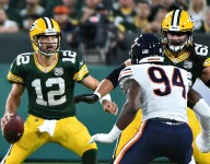 Chicago Bears vs Green Bay Packers Prediction, Game Preview