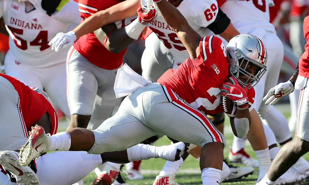 Ohio State Vs Indiana Fearless Prediction Game Preview