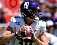 Northwestern at UNLV Fearless Prediction, Game Preview