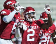 Arkansas vs. Ole Miss Fearless Prediction, Game Preview
