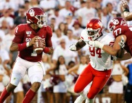 10 Quick Thoughts On Oklahoma 49, Houston 31