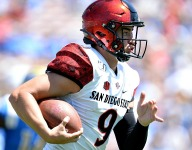 Utah State vs. San Diego State Fearless Prediction, Game Preview