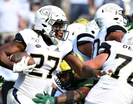 UCF vs Georgia Tech Prediction, Game Preview
