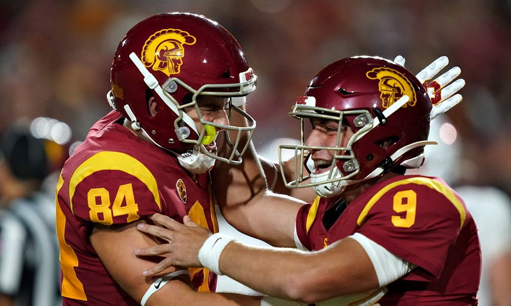 USC vs. BYU Fearless Prediction, Game Preview