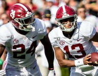 Alabama vs. Southern Miss Template Fearless Prediction, Game Preview