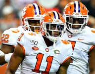 NFL Draft 2020: How Many Clemson Players Will Be Drafted In the First Round?