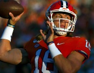 NFL Draft Quarterback Rankings 2021: From The College Perspective