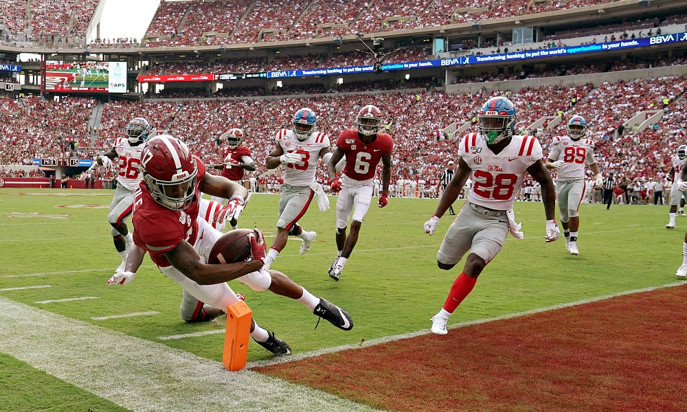 Betting lines ole miss vs alabama bwin betting rules in no limit