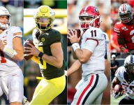 Heisman Trophy Race After Week 6: Five Guys Who Aren't In It, But Should Be