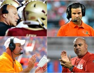 Hot Seat Coach Rankings: After Week 6