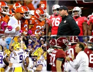 Bowl Projections, College Football Playoff Predictions: After Week 9