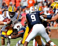 Auburn vs. LSU Fearless Prediction, Game Preview