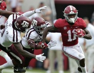 Alabama vs. Texas A&M Fearless Prediction, Game Preview