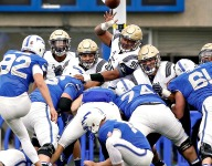 Air Force vs. Navy Fearless Prediction, Game Preview