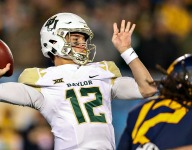 West Virginia vs. Baylor Fearless Prediction, Game Preview