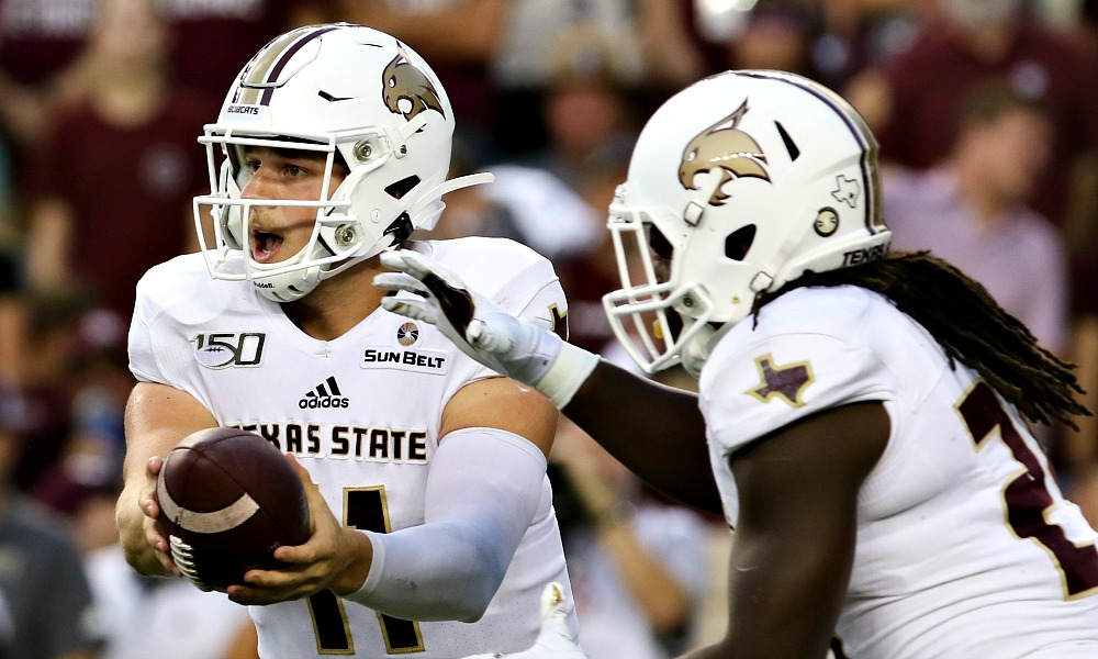 Arkansas state vs texas state betting fixed odds betting terminals buy silver