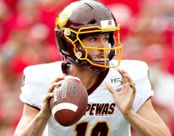 Central Michigan vs. Northern Illinois Fearless Prediction, Game Preview