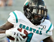Appalachian State vs Coastal Carolina Prediction, Game Preview