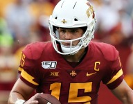 Iowa State vs. West Virginia Fearless Prediction, Game Preview