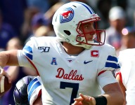 SMU vs Texas State Prediction, Game Preview