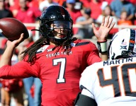 Big 12 Quick Thoughts, Takes On Every Game: Week 6