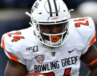 Central Michigan vs. Bowling Green Fearless Prediction, Game Preview