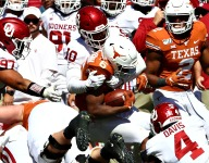 10 Quick Thoughts On Oklahoma 34, Texas 27