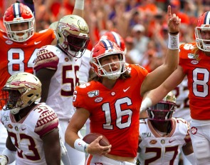 Clemson vs Florida State Prediction, Game Preview