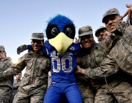 Utah State vs. Air Force Fearless Prediction, Game Preview