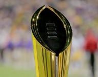 Bowl Projections, College Football Playoff Predictions: Midseason Picks, After Week 7