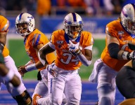 National Football Foundation FWAA Super 16 Week 7 Rankings