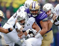 Oregon 35, Washington 31 Quick Thoughts