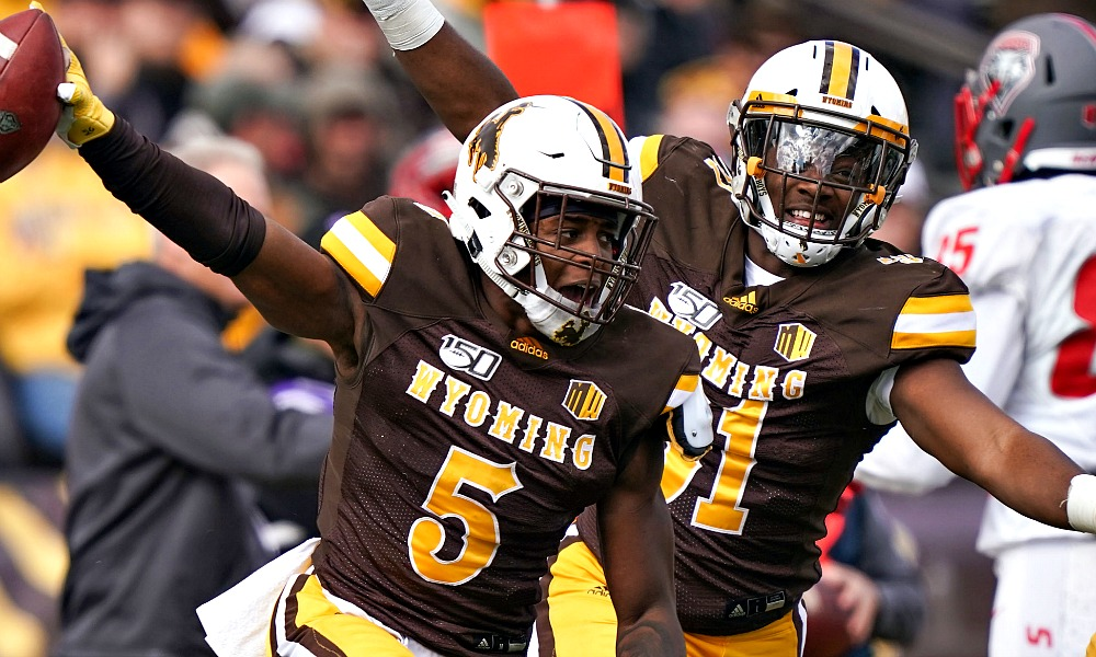 Nevada Vs Wyoming Fearless Prediction Game Preview