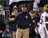Cavalcade of Whimsy: You Want Jim Harbaugh Fired? And Then Your Plan Is ...?