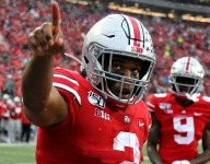 College Football News Rankings 1-130: After Week 9