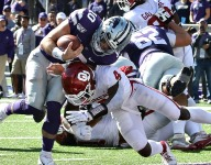 Big 12 Quick Thoughts, Takes On Every Game: Week 9