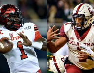 College Football Playoff Rankings Reaction: 5 Things We Learned. Utah vs. Big 12 Fight
