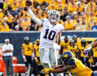 West Virginia vs. Kansas State Fearless Prediction, Game Preview