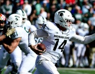 Michigan State vs. Maryland Fearless Prediction, Game Preview