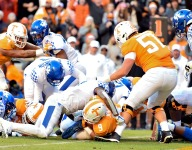 Tennessee vs. Kentucky Fearless Prediction, Game Preview