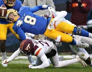 Virginia Tech vs Pitt Prediction, Game Preview
