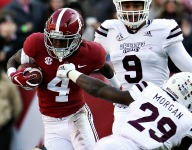 NFL Draft 2020: How Many Alabama Players Will Be Drafted In the First Round?