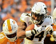 Tennessee at Missouri Fearless Prediction, Game Preview