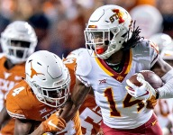 Texas vs. Iowa State Fearless Prediction, Game Preview