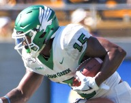 College Football News Preview 2020: North Texas Mean Green