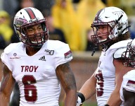 Georgia Southern vs. Troy Fearless Prediction, Game Preview